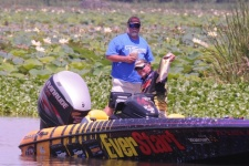 Randall Tharp - 2013 FLW Cup (3)