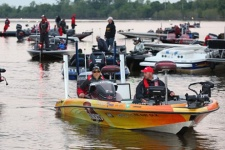 Scott Suggs - 2013 Dual 8\'s - Red River 2013