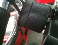 SteeringWheelSpacer