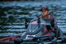Luke Clauson - 2015 FWC